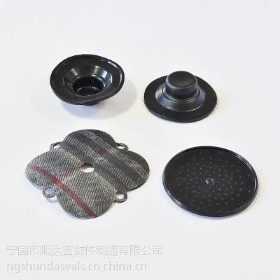 顺达 厂家 汽车用橡胶制品 橡胶制品 滤清器系列 夹布产品