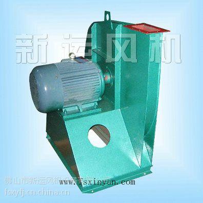 9-12型高压离心风机 机械设备专用排风机 生物质锅炉化铁炉鼓风机