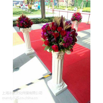 上海罗马柱租赁公司