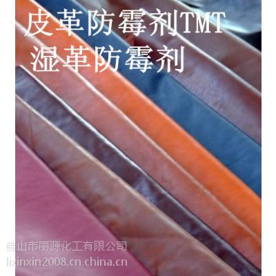 佛山丽源供应-皮革防霉剂TMT