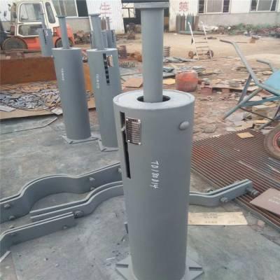 沧州齐鑫供应标准恒力弹簧支吊架,WZ2 碳钢焊接弯头支座 型号齐全