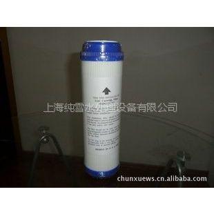供应优质颗粒活性碳 纯水机前三级滤芯 价格优惠