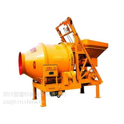 JZM750混凝土搅拌机 _JS750混凝土搅拌机 _智睿机械