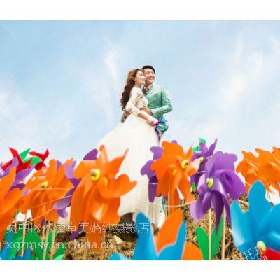 供应苏州香港卓美国际婚纱摄影2588元特惠团购婚纱照套系火热预定中!