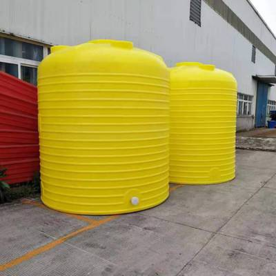 10吨反冲洗水罐重庆厂家