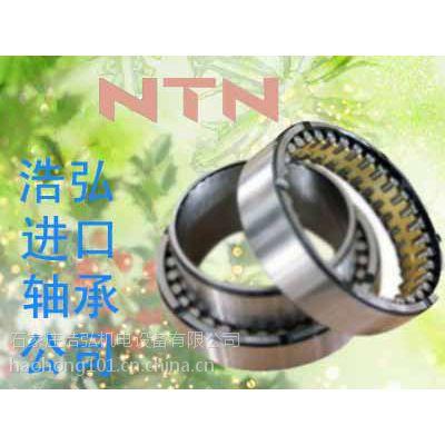 枣庄滕州NSK51118深沟球轴承浩弘进口轴承一级代理