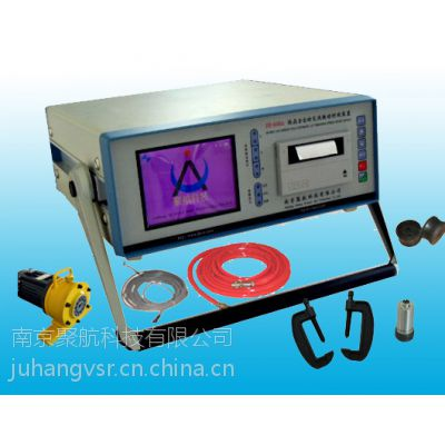 JH-600A液晶交流振动时效设备