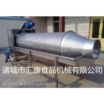 汇康滚筒清洗机 GQX-3米软包装袋清洗机 高压喷淋设备
