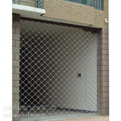 年中促销银行商场两用不锈钢连接门,价格优惠