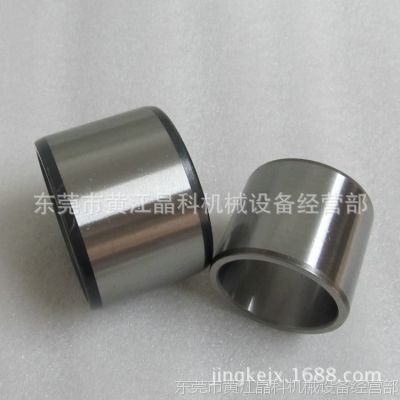 生产(订做)螺杆式空气压缩机钢套(轴套)