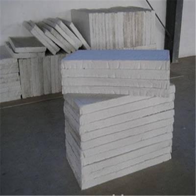复合硅酸盐板的质量被船舶业所接收
