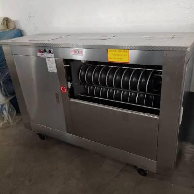 双桥馒头机全自动商用厨电小型食品机械家用小吃机器包子馒头机