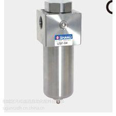 供应SHAKO空气调理组合新恭不锈钢过滤器USF B-06-N-C-H-W
