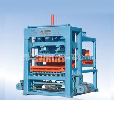 供应空心砌块成型机,性能稳定,泰华生产