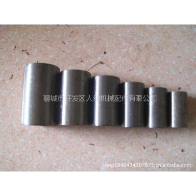 供应人和机械加工用优质钢筋连接套筒