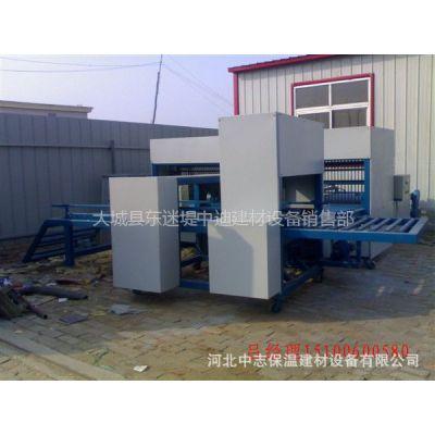 供应免蒸压泡沫砖生产设备//复合泡沫水泥保温板生产线//快速包装机
