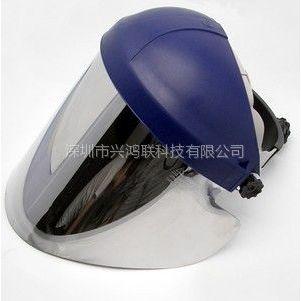 供应[现货促销]3M防热辐射防紫外线面罩镀铝防护面屏82501 82518
