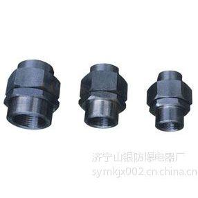 供应专业生产 BHJ-系列防爆活接头 质优价廉