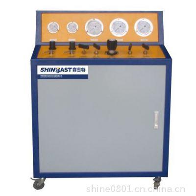 氮气增压机 氮气充气设备