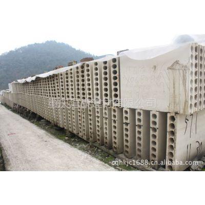 厂家供应  轻质石膏空心砌块高强石膏制品