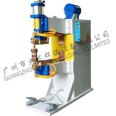 供应DN系列气动交流点凸焊机
