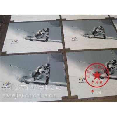 深圳供应高清亚克力uv喷绘 亚克力标牌彩绘设备 量大从优
