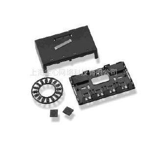 供应AMP安普布线产品 桌上安装插座盒