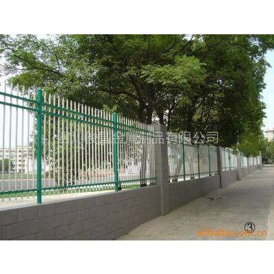 供应热镀锌围墙护栏(图)
