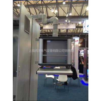 供应供应机床旋转操作箱|支托臂控制箱|铝合金悬臂箱|人机界面箱;上海厂家生产