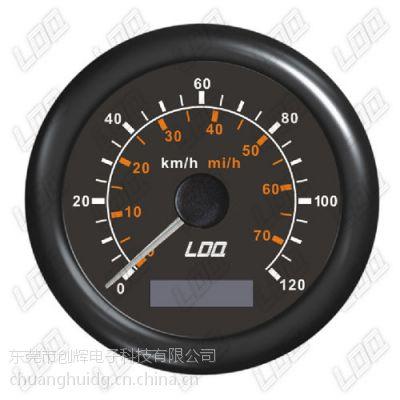 供应供应汽车专用速度里程表,质量保证