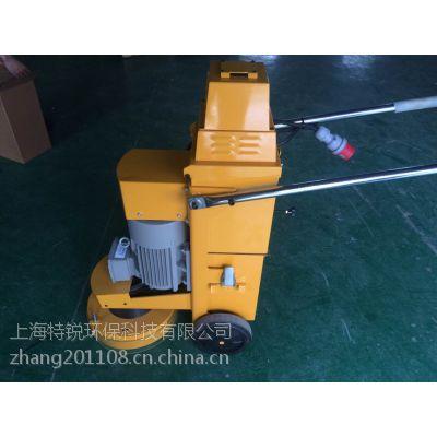 杭州400型地面无尘研磨机 环氧地坪专用无尘打磨机 报价 采购商机