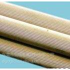 厂家20mm拉花铅黄铜棒HPb63-3精抽铜棒批发价格哪空低