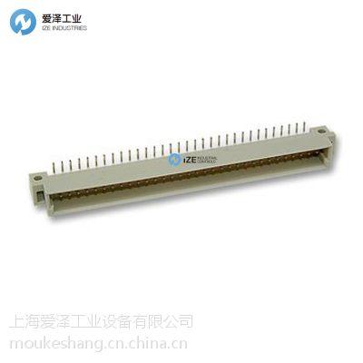 德国浩亭HARTING SCSI连接器 80P压接刺破式 60130805210