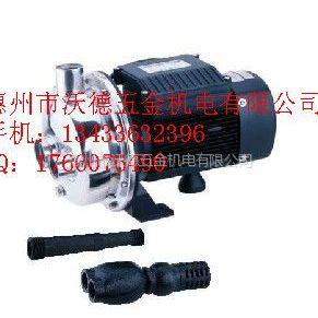 供应低价批销 SS090D不锈钢深井泵 潜水泵 排污泵