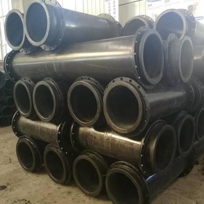 厂家直销PE煤矿井下通风给排水管,抗静电阻燃
