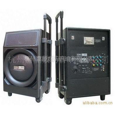 供应10寸多功能移动音箱/移动扩音机