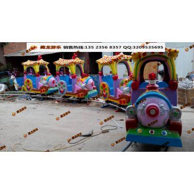 的玩具-小火车 小火车是用什么材料做的 白雪公主轨道火车