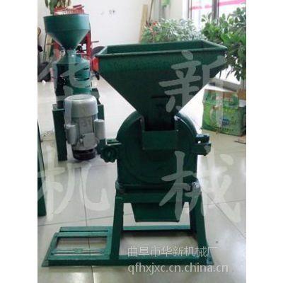 优质高效齿盘式粉碎机 花生秧专用粉碎机热销