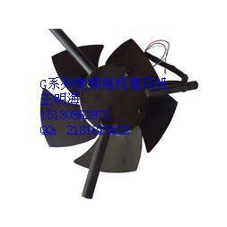 衡水永动G225变频调速电机通风机裸机