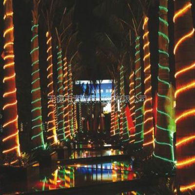供应LED彩虹管灯带,美耐灯;LED灯带