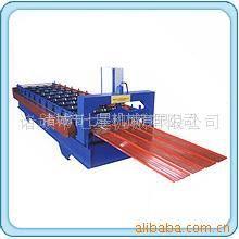 供应常年加工定制优质彩钢瓦成型设备 彩钢瓦机