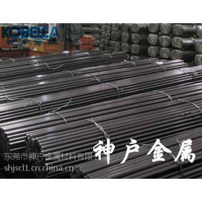 SUYOMD进口日本电磁纯铁,SUYOMD易车纯铁圆棒