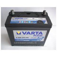 瓦尔塔汽车电瓶80D26L/R丰田RAV4汉兰达凯美瑞马六蓄电池12V70AH