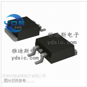 FQB34N20/FSC仙童/MOSFET 200V, 31A, 75mΩ