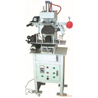 厂家优惠供应WT-51全自动数码线号烫金机(图)压力:0.8Mpa