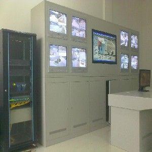 供应KTV点歌系统安装调试 网络综合布线系统设计施工 安防二资质