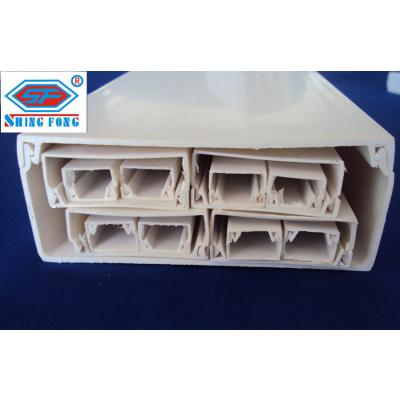 供应厂家直销PVC工业电线槽