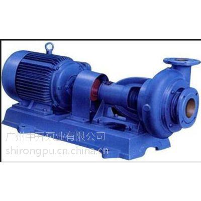 广州污水泵、中开泵业(图)、广州污水泵厂商