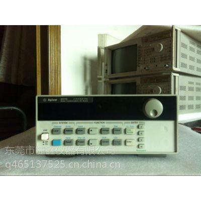 原装直流电源66311D二手回收