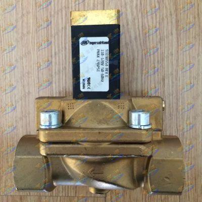 「宝湖机械」现货供应93198554英格索兰放气电磁阀